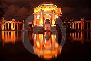 San Francisco Exploratorium Royalty Free Stock Photos - Image: 14460638