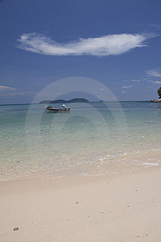 Paradise Royalty Free Stock Photo - Image: 14472055
