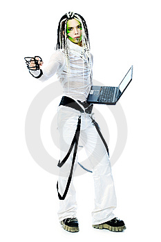 Internet Concept Stock Photos - Image: 14484013