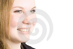 Teenager-girl Stock Photo - Image: 14484280