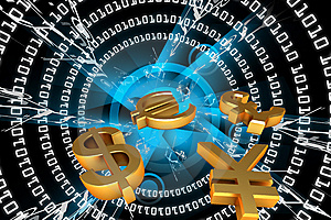 World And World Currency Stock Images - Image: 14486424