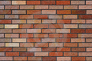 Brick Wall Background Texture Royalty Free Stock Photography - Image: 14487277