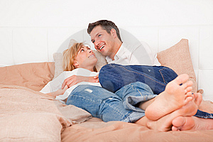 Casual Home Stock Images - Image: 14487734