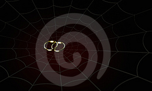 Rings Royalty Free Stock Photography - Image: 14496267
