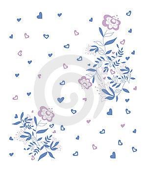 Foliage Design Stock Photos - Image: 14498303