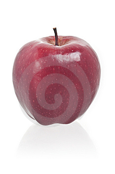 Apple Stock Photo - Image: 14498590