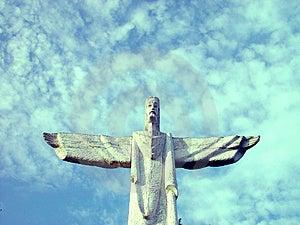 Christ Stock Photography - Image: 1453142