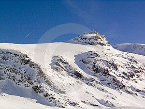 Plateau Rosà Stock Image - Image: 1456351