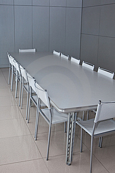 Meeting Room Royalty Free Stock Images - Image: 14502159