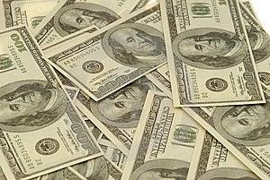 Dollars Backgrounds Royalty Free Stock Photos - Image: 14502618