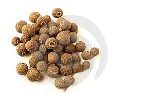 Aromatic Pepper Royalty Free Stock Image - Image: 14507866