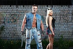 Young Couple Stock Photos - Image: 14516093