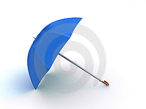 Umbrella Stock Image - Image: 14518951