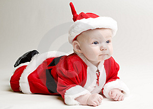 Santa Claus Royalty Free Stock Photo - Image: 14525105
