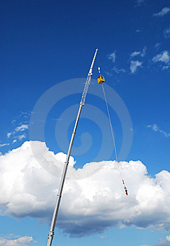 Bungee Jumping Stock Photography - Image: 14526652
