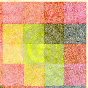 Abstract Tiled Background Royalty Free Stock Photography - Image: 14526907