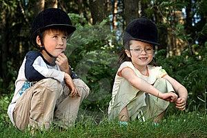 Children Royalty Free Stock Photo - Image: 14527105