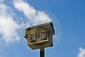 Birdhouse Stock Photos - Image: 14528273