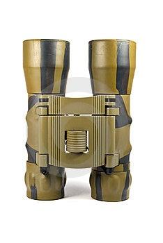 Binoculars Royalty Free Stock Images - Image: 14530199