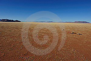 Namib Desert (Namibia) Stock Photo - Image: 14531350