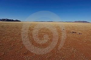 Namib Desert (Namibia) Stock Photo - Image: 14531350