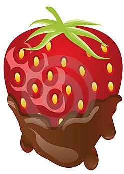 Delicious Strawberry Stock Image - Image: 14534531