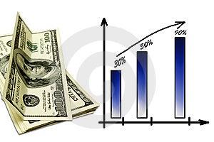 Diagram Royalty Free Stock Photos - Image: 14534698