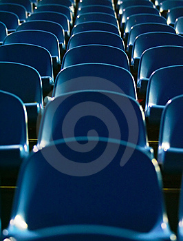 Seats Available Royalty Free Stock Photos - Image: 14535538