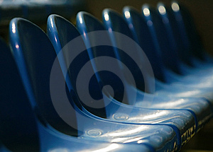 Seats Available Stock Photos - Image: 14535543