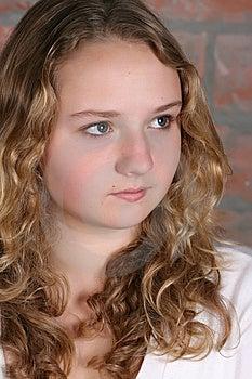 Beautiful Teen Stock Photo - Image: 14536800