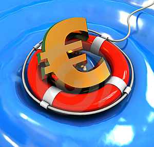 Euro Rescue Stock Photos - Image: 14538503