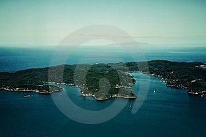 Island Royalty Free Stock Photos - Image: 14544308