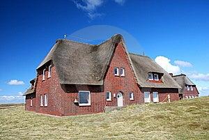 Isolated House Royalty Free Stock Image - Image: 14545986