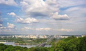 Kyiv Stock Photos - Image: 14546563