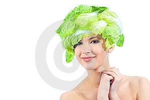 Natural Headwear Stock Photos - Image: 14550993