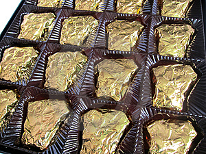 Chocolates Stock Image - Image: 14554001