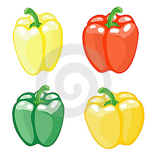 Pepper Stock Images - Image: 14554624