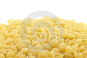 Amber Texture Of Pasta Royalty Free Stock Image - Image: 14556386