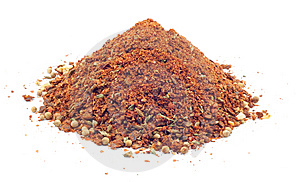 Seasoning For Cooking Pilaf Royalty Free Stock Photos - Image: 14556408