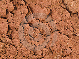 Arid Land Stock Photos - Image: 14556563