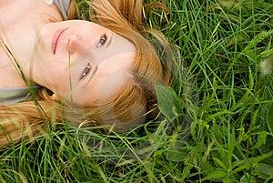 Teen Girl Royalty Free Stock Photo - Image: 14565075