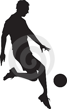 Sports Imagery Royalty Free Stock Images - Image: 14566809
