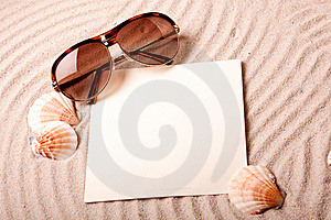Seasand Concept Stock Photography - Image: 14568352