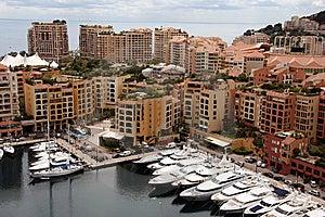 Monaco Royalty Free Stock Photo - Image: 14571125