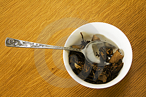 Meal From Tobacco Stock Photos - Image: 14571543