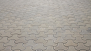 Paving Slabs Stock Photos - Image: 14574343