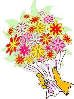 Bouquet Stock Photos - Image: 14583253