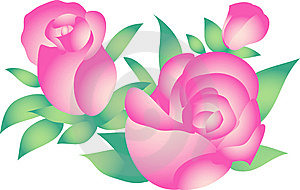 Roses Royalty Free Stock Photography - Image: 14583287