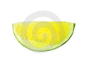 Yellow Watermelon Stock Photos - Image: 14584113