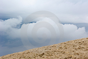 Clouds Royalty Free Stock Photo - Image: 14584115